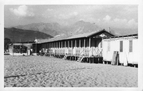 Il Bagno Paradiso Nasce Nel 1930 Ad Opera Di Vatteroni